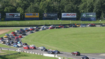Porsche's Record Celebration at Brands Hatch