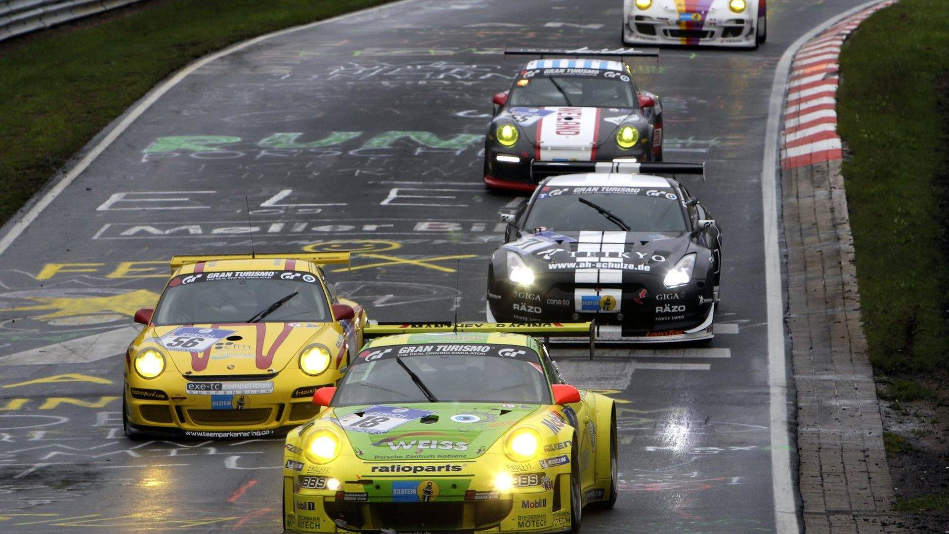 Ecclestone vows to 'do everything' to help Nurburgring