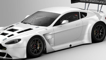 Aston Martin confirms specs for V12 Vantage GT3