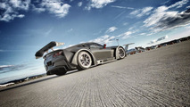 Callaway Competition Corvette C7 GT3-R unveiled with 600 bhp