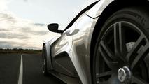 Zenvo ST1 in Video - First Danish Supercar