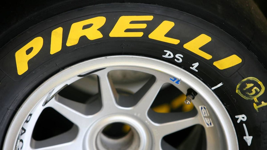 Old Pirelli reputation is 'living in past' - Hembery