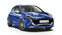 Renault Clio Williams special edition under consideration - report