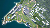 Azerbaijan, New Jersey next for F1 calendar - Ecclestone