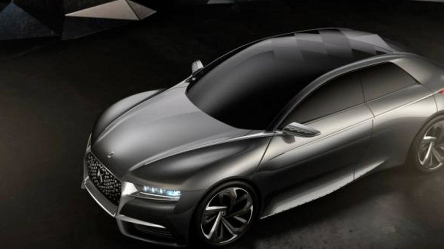 Future DS models to use innovative suspension and granite for interior