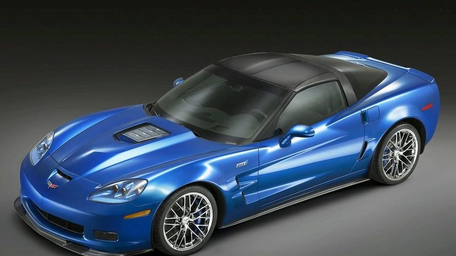 The Ring Battle: Dodge Viper ACR Vs Corvette ZR1 on Video
