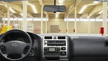 2007 Toyota Hiace Facelift