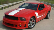 New ROUSHCharger Upped by 30 HP