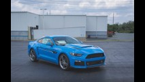 Roush Details New Mustang RS in Gorgeous Grabber Blue