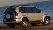 Engine upgrades for Toyota Land Cruiser