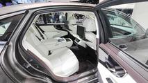 2018 Lexus LS: Detroit 2017