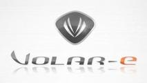 2013 Volar-E electric supercar teased