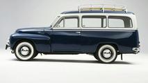 1958 Volvo PV 445 Duett