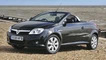 2013 Opel Astra Convertible announced