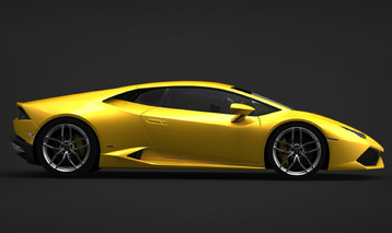 Ten Things You need to Know About the Lamborghini Huracán