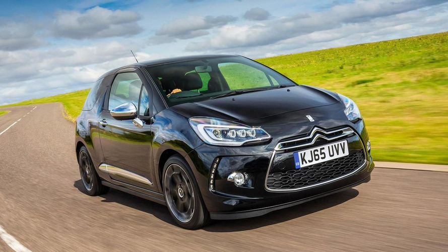 DS Automobiles launches DS 3 Dark Light limited edition from £20,795