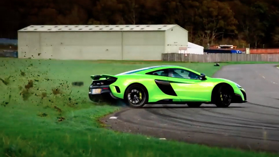Top Gear extended trailer teases more automotive antics