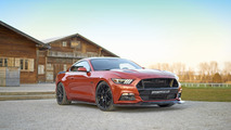 Ford Mustang Geiger GT 820 unveiled, costs $124,570