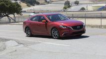 Mazda G-Vectoring at Laguna Seca