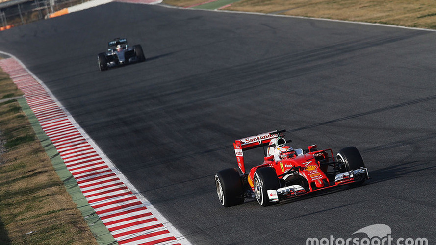 Analysis: F1's 2016 cars are louder, but you will struggle to know