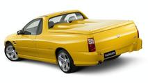 Holden Thunder Ute