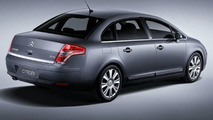 Citroen C4 Sedan Notchback