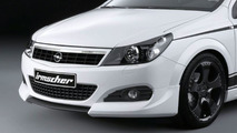 The Purest Irmscher Opel Astra GTC