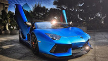 Lamborghini Aventador by DMC photo appreciation