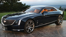 Upcoming Cadillac flagship to be offered in Europe - report