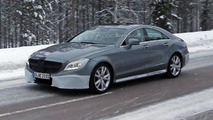 Mercedes-Benz CLS facelift to be unveiled on June 23, on sale mid-September - report