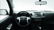 Toyota Hilux Invincible 09.8.2013
