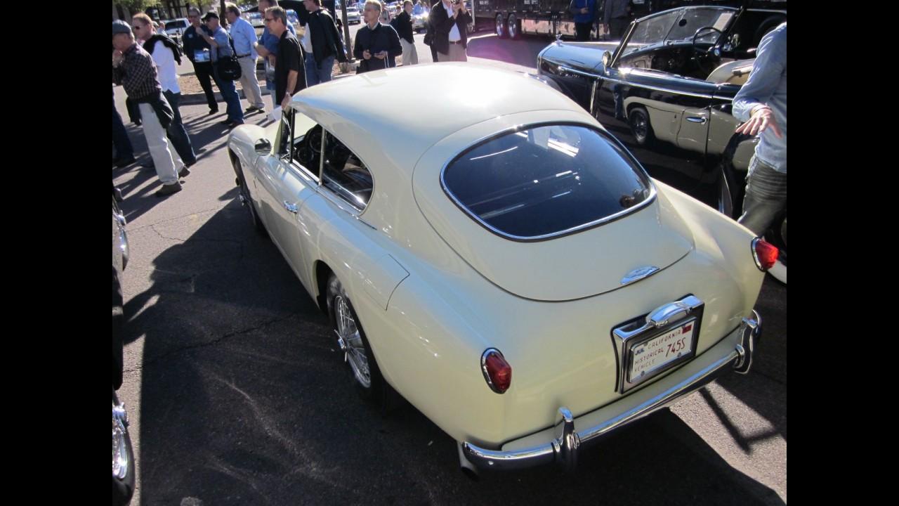 Aston Martin DB Mark IIIA