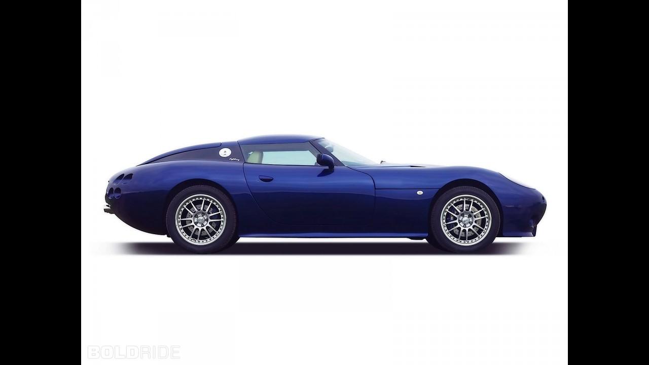 LCC Lightning GT