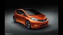 Nissan Invitation Concept