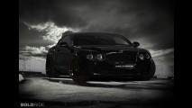 Wheelsandmore Bentley Continental