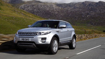 Land Rover Discovery Sport and Evoque recalled for suddenly shifting into neutral