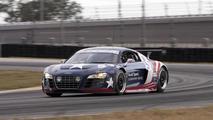Audi R8 GRAND-AM completes final test at Daytona