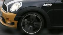 More Powerful MINI JCW Performance kit Spied at Nurburgring