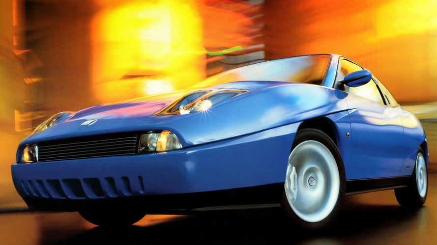 Fiat Coupe