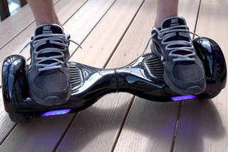 Hoverboard Fails: Turning Others' Pain Into Holiday Cheer