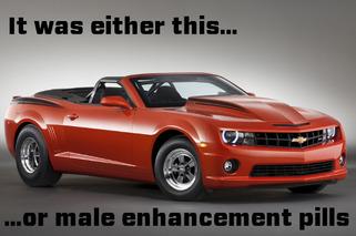 Why Your Car Sucks/Rocks: Chevrolet Camaro (Fifth Generation)