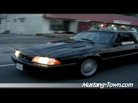 5.0 Mustang (mid-late '80s revisted)