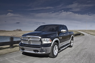 Truck Yeah! Ram 1500 is a Truck/Utility of the Year Finalist!