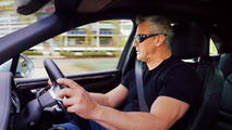 Top Gear's ratings plunge for second episode