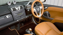 Smart Introduces Special Edition Smart fortwo Limited