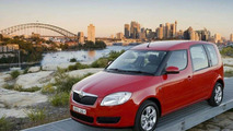 Skoda To Go Down Under