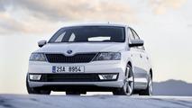 Skoda Rapid hatchback coming in 2013 - report