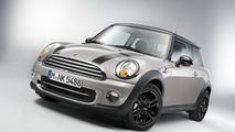 MINI planning to offer a sedan, van and five-door wagon - report