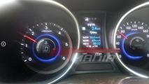2013 Hyundai Santa Fe / ix45 interior spy photo 28.3.2012