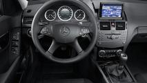 2008 Mercedes C-Class CLASSIC interior